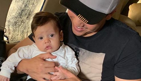 Filhos de Wesley Safadão são internados às pressas em hospital e preocupa fãs