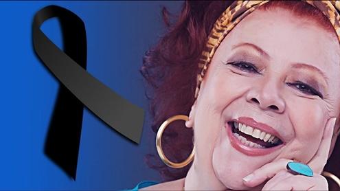 LUTO! Morre a madrinha do Samba, Beth Carvalho, aos 72 anos e deixa os fãs enlutados