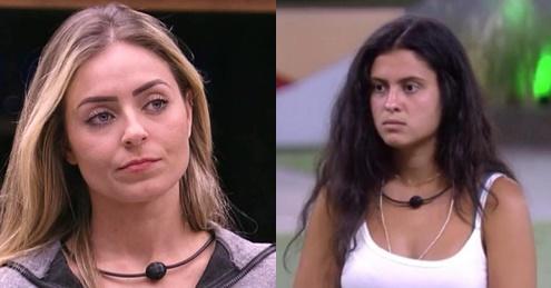 """Hana Khalil se revolta com Paula, campeã do BBB19: """"Ela é racista e feriu toda uma nação"""""""