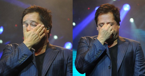 Grande amigo do sertanejo Leonardo morre e cantor fica abalado: 'Estou muito triste'