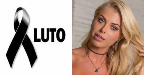 Morre a modelo Caroline Bittencourt aos 37 anos após incidente com lancha