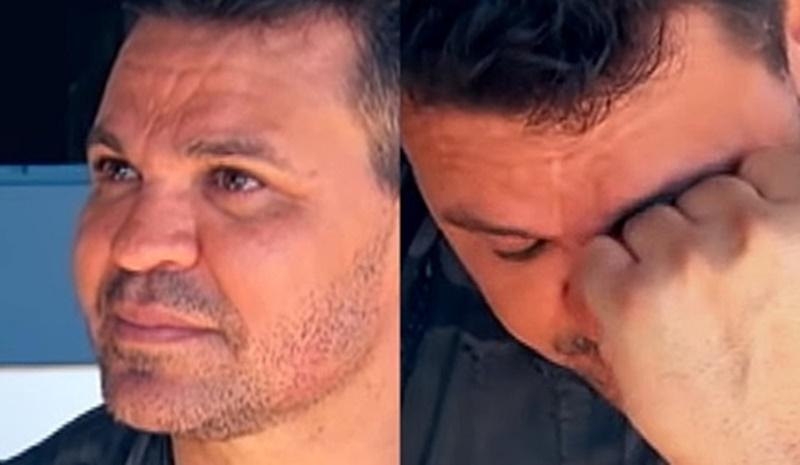 Eduardo Costa entra em luto após grande perda na família e comove os fãs: 'Sempre me deu muito amor'