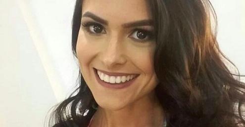 Miss Ilhéus 2018, Gabriela Viegas, é encontrada morta após perder a luta contra a depressão