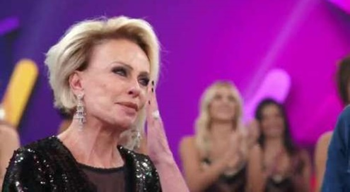 """Ana Maria Braga fala da luta contra câncer e assusta: """"tinha 30% de chance de sobreviver"""""""