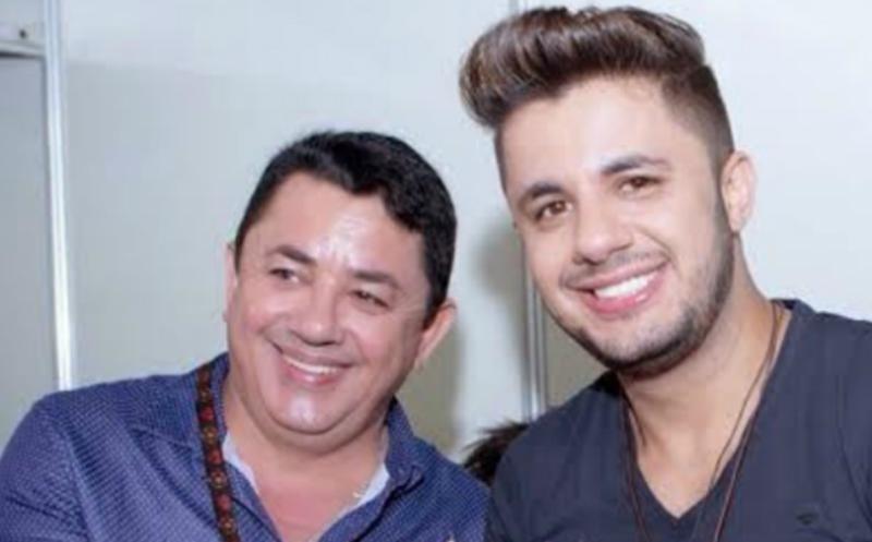 """Pai de Cristiano Araújo desabafa sobre saudade do filho: """"Cada dia mais difícil"""""""