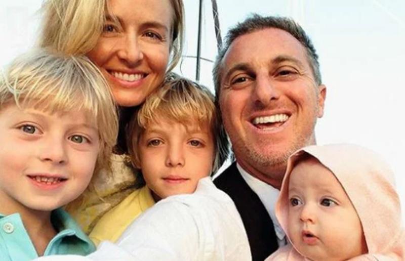 Filho de Luciano Huck e Angélica é internado após sofrer grave acidente de lancha em Ilha Grande