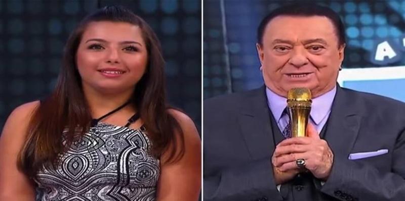 """Raul Gil condena decisão de Yasmim Gabrielle e dispara: """"Deus não aceita"""""""