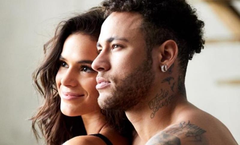 """Neymar mostra novo personagem de jogo e surpreende internautas: """"É a Marquezine"""""""