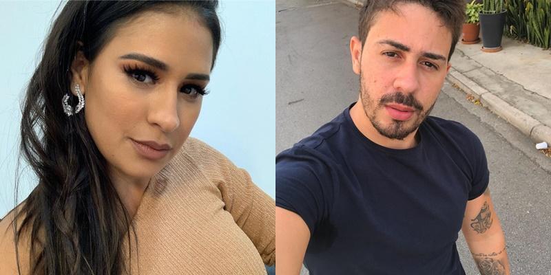 Amizade entre Carlinhos Maia e Simone chega ao fim e marido da sertaneja seria o motivo, diz jornal