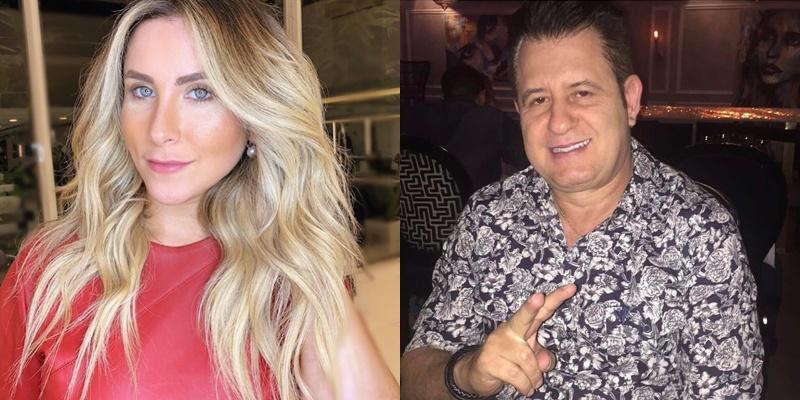 Cinco anos após separação, Marrone está namorando blogueira de moda, diz colunista