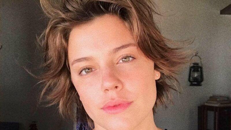 Atriz Alice Wegmann sofre acidente doméstico e é operada