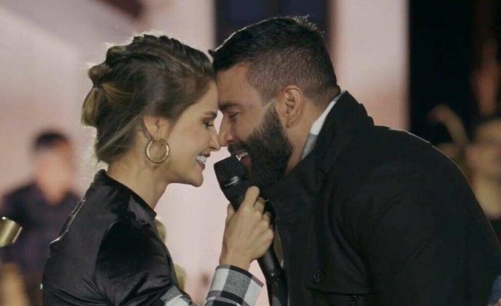 """Gusttavo Lima anuncia live show e fãs cobram: """"Leva a Andressa"""""""