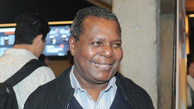 Ator Gésio Amadeu, de Chiquititas, morre aos 73 anos vítima de coronavírus