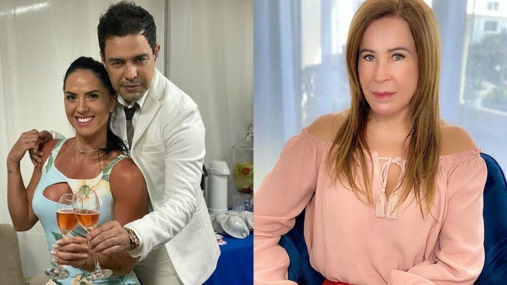 Graciele Lacerda manda suposta indireta para Zilu após ela perder processos contra Zezé