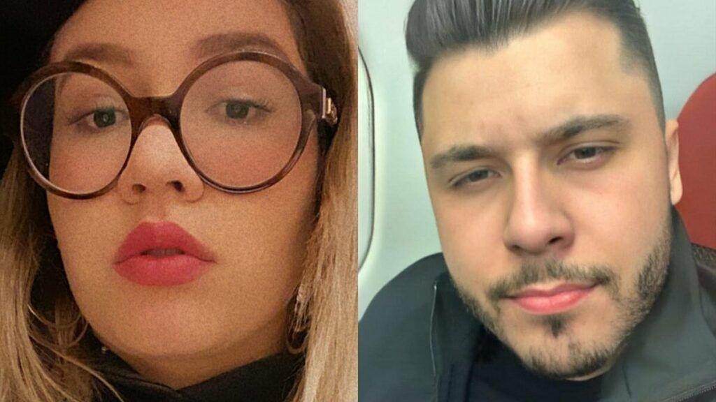 """Marília Mendonça fala sobre relação com Murilo Huff após separação: """"Está do mesmo jeito"""""""