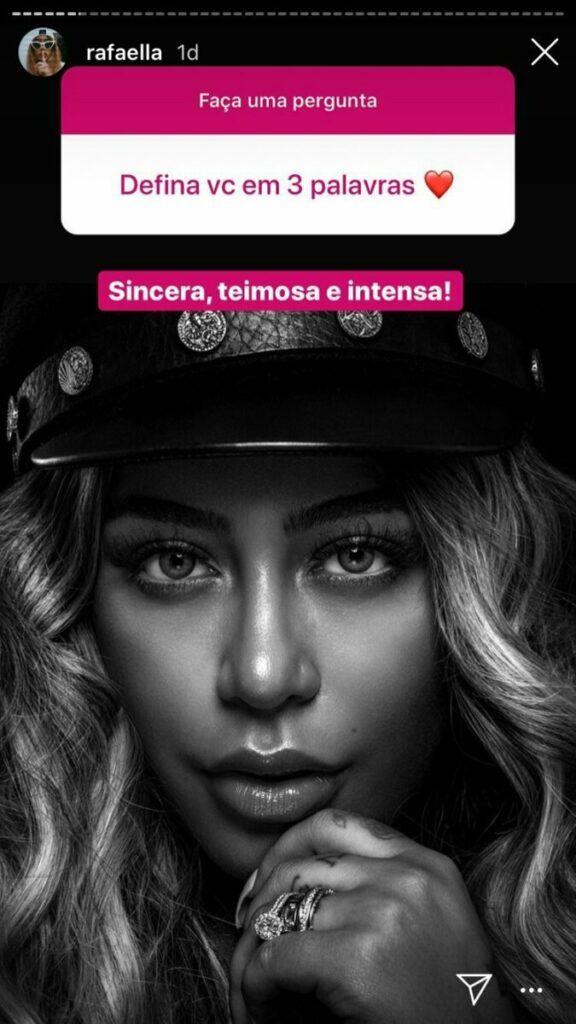 """Irmã de Neymar revela que contraiu coronavírus: """"Tive que ficar de quarentena"""""""