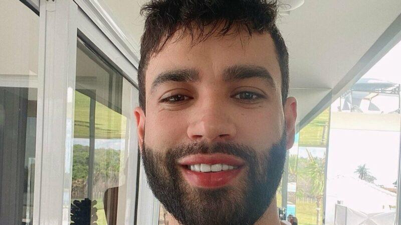 Gusttavo Lima faturou R$ 600 mil com clipe de música e live no Mato Grosso, revela jornal