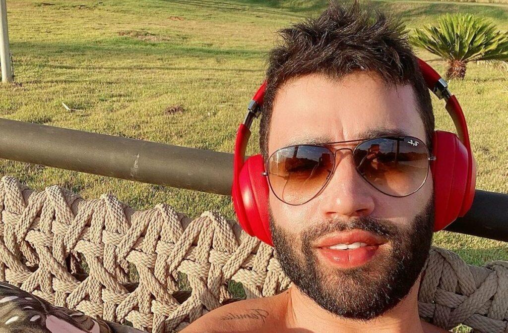 Gusttavo Lima reforça que vai lançar música sobre reconciliação de casal nesta quinta-feira