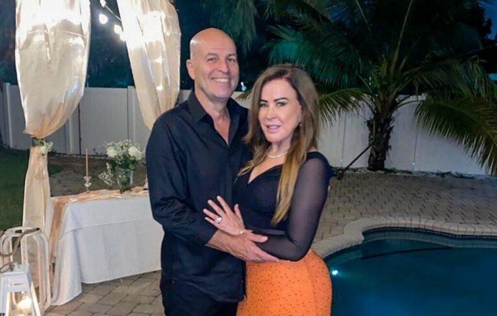 """Aos 62 anos, Zilu Godoi surge de biquíni em Miami e ganha elogio da filha, Wanessa: """"Maravilhosa"""""""