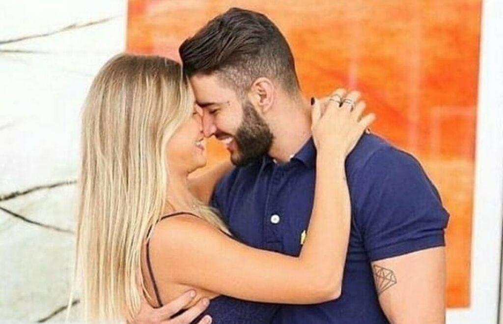 Gusttavo Lima apaga fotos com Andressa Suita após modelo fazer o mesmo
