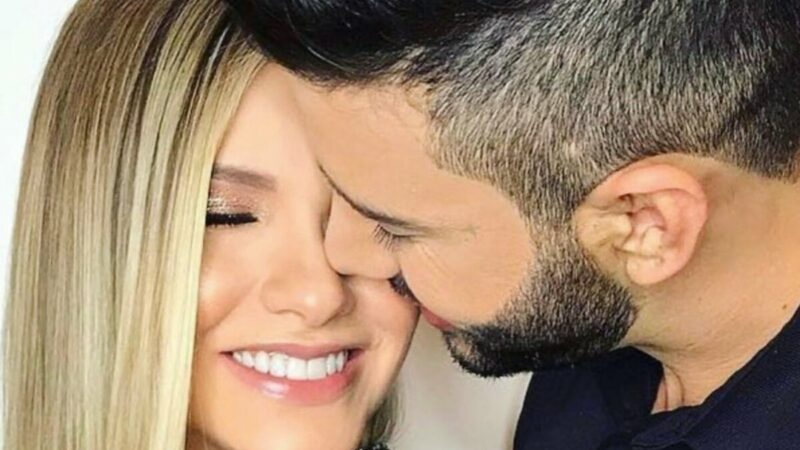 Fãs criam perfil e pedem reconciliação de Andressa Suita e Gusttavo Lima