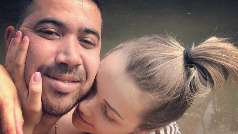 Irmão de Gusttavo Lima reaparece nas redes sociais após desativar perfil no Instagram