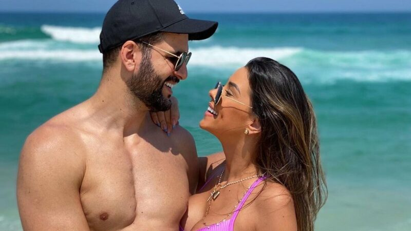 Prestes a se casar em Cancún, Ivy Moraes teria sido traída pelo marido; Modelo se pronuncia
