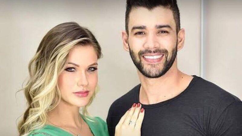 Casamento de Gusttavo Lima foi um dos temas mais lidos em 2020, segundo pesquisa