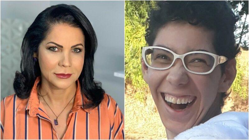 """Mãe de Andressa Suita lamenta morte de filha da amiga: """"Meus sentimentos a toda família"""""""