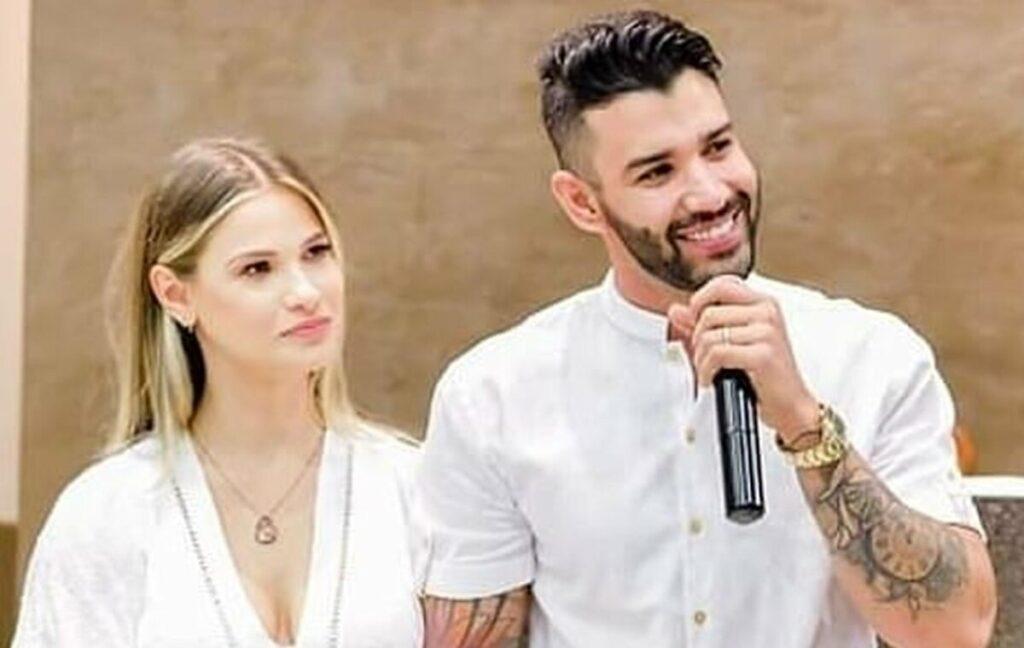 Gusttavo Lima e Andressa Suita seguem com processo de divórcio, revela jornal
