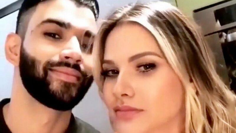Jornalistas descartam 'separação fake' de Gusttavo Lima e Andressa Suita