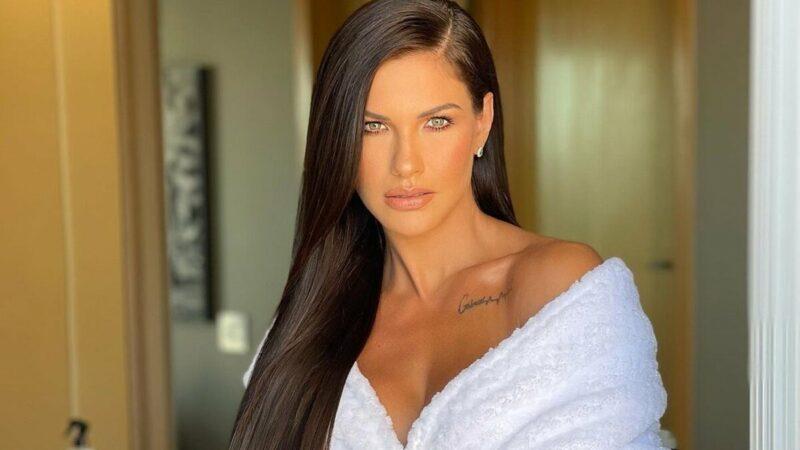 Andressa Suita alcança 15 milhões de seguidores no Instagram