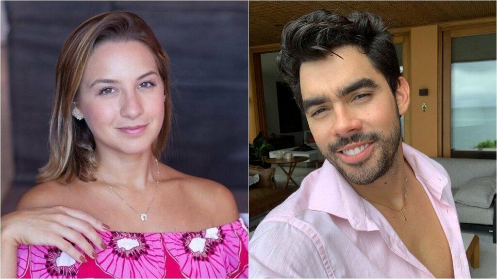Karoline Calheiros, ex-noiva de Gabriel Diniz, está namorando após quase dois anos da morte do cantor