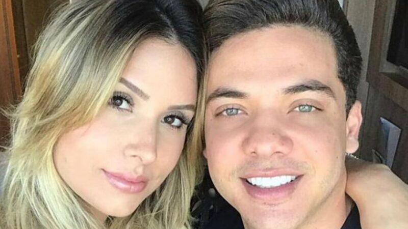"""Thyane Dantas nega crise no casamento com Wesley Safadão: """"Perseguição"""""""