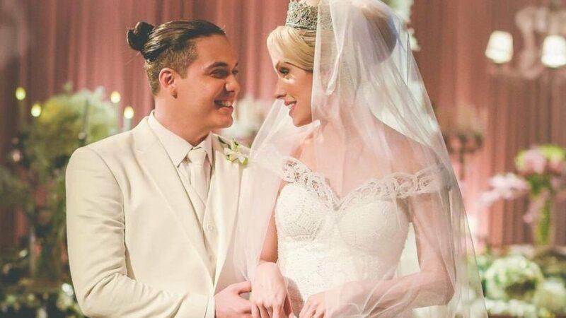 Crise no casamento? Wesley Safadão e Thyane Dantas discutem em público, diz jornal