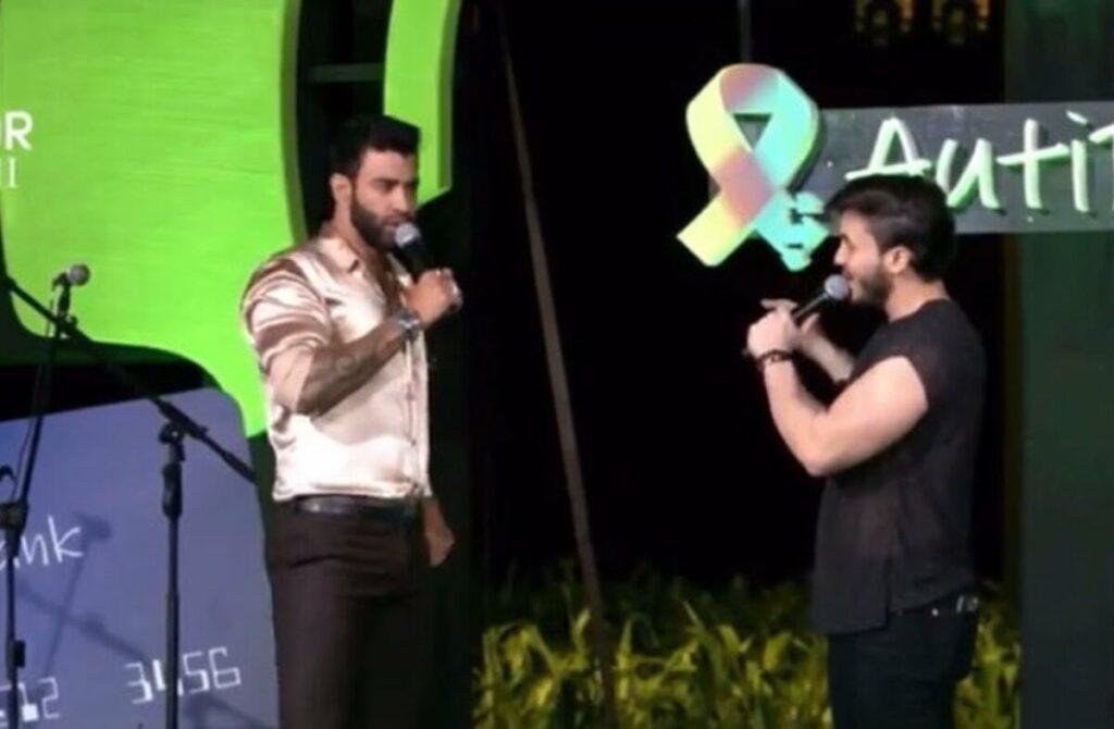 Gusttavo Lima comete gafe em live no Mato Grosso