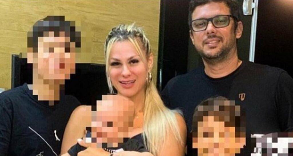 """Affair de Eduardo Costa justifica separação do marido: """"Sustentava ele em tudo"""""""