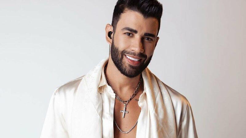 Gusttavo Lima retoma Top 1 nas rádios brasileiras com música nova, 'Ficha Limpa'