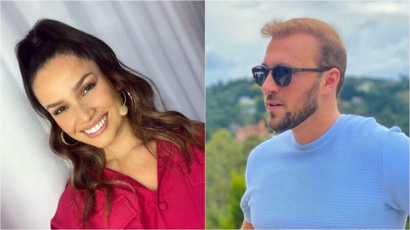 Juliette irá para a live de Wesley Safadão acompanhada de novo affair