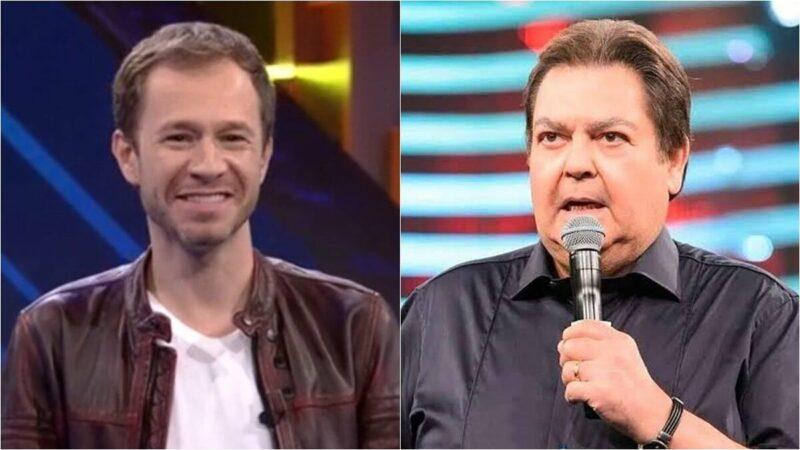 Globo antecipa saída de Faustão e Tiago Leifert assume programa nas tardes de domingo
