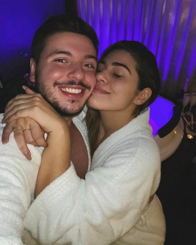 Parabéns mamãe! Ex-BBB Vivian Amorim está grávida do seu primeiro filho