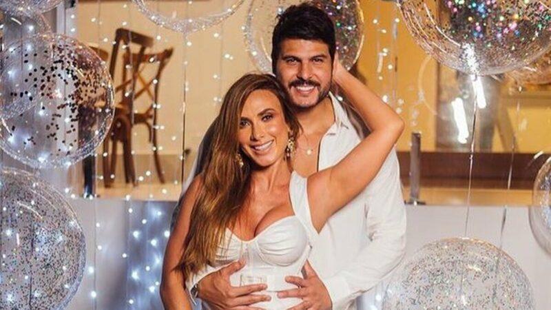 Vazam vídeos que foram fundamentais para o fim do casamento de Nicole Bahls e Marcelo Bimbi