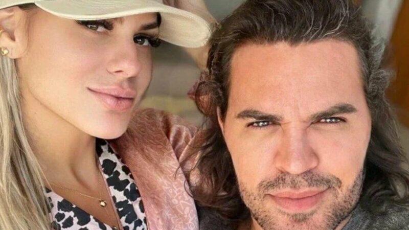 Após assumir namoro com Eduardo Costa, Mariana revela que conseguiu a guarda compartilhada dos três filhos