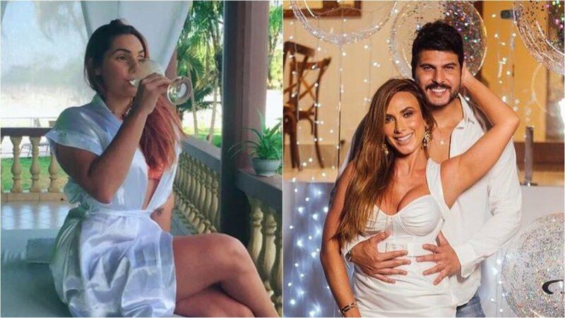 """Pivô de separação de Marcelo Bimbi e Nicole Bahls se pronuncia: """"Consciência limpa"""""""
