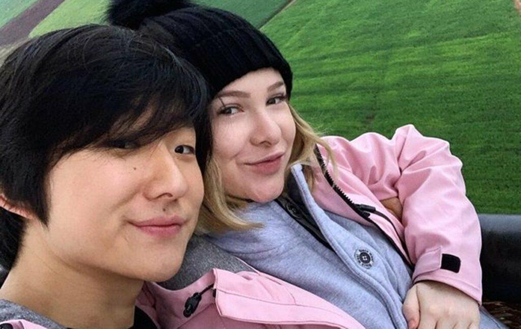 Vizinhos dizem que separação de Pyong e Sammy é fake