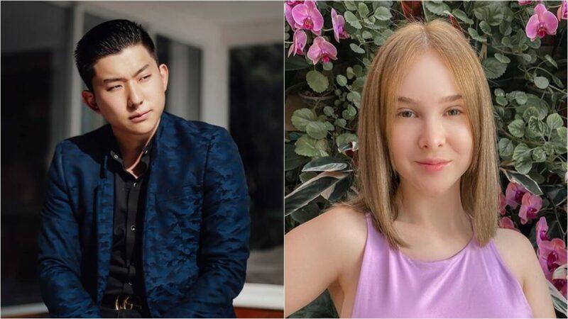 Após fim do casamento, Pyong apaga Bio do Instagram, onde dizia que ele é 'cristão e marido'