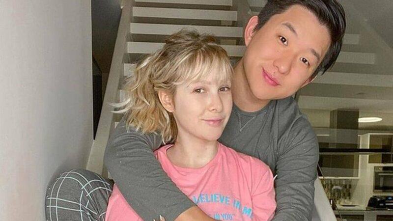 Sammy Lee e Pyong são flagrados juntos em shopping após anúncio de separação