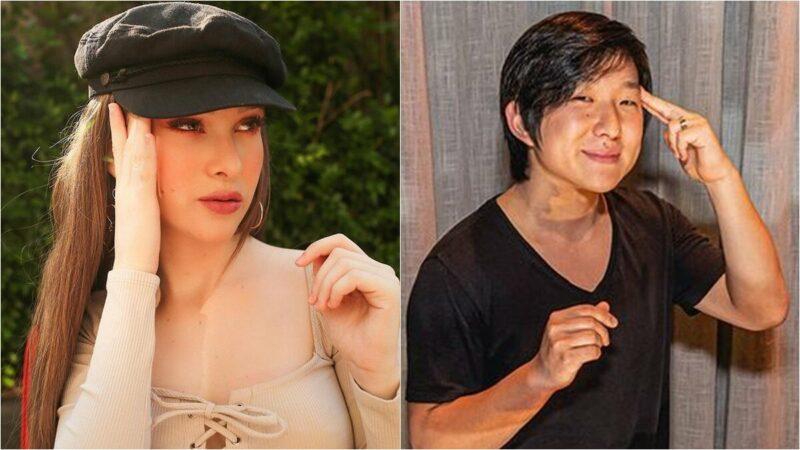 Sammy Lee explica flagrante com Pyong em shopping após separação