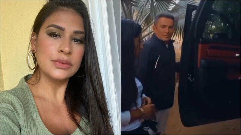 Carro que Simone Mendes passou perrengue para entrar custa R$ 450 mil