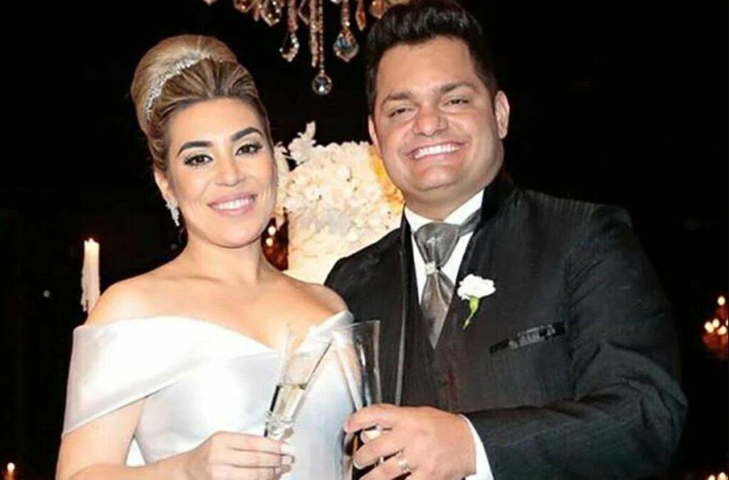 """Naiara Azevedo manda suposta indireta para o ex-marido: """"A mãe tá on"""""""